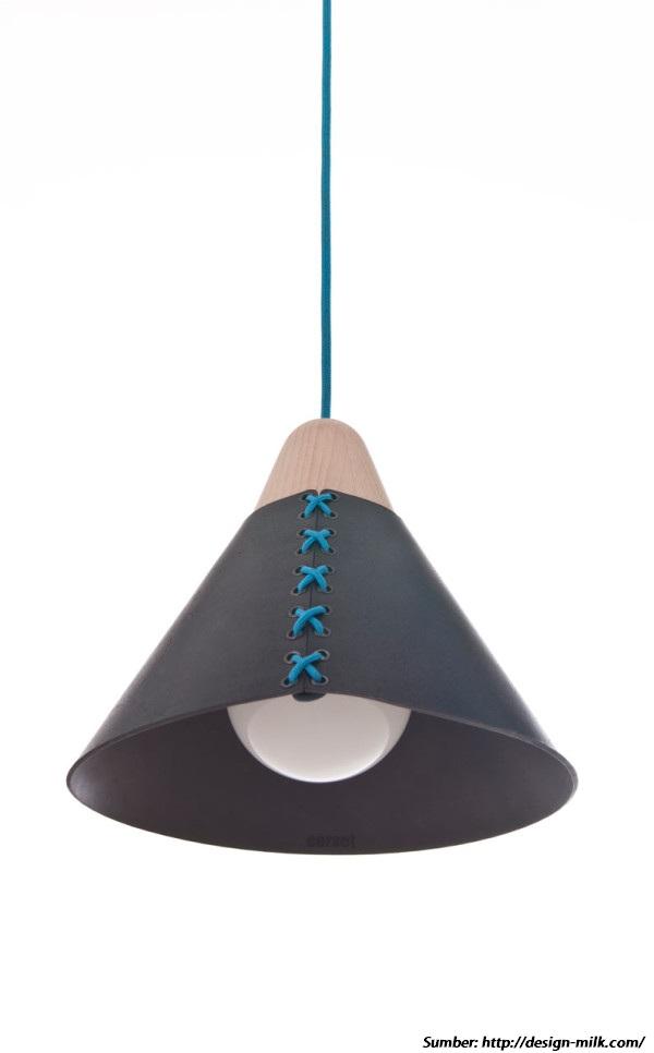 Lampu Gantung Unik Siap Mempercantik Rumah Anda