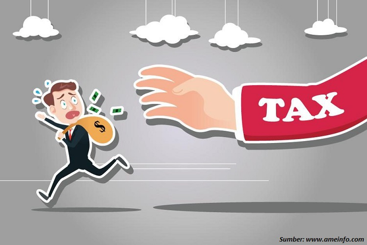 Jauh dari Target. Rakyat Kecil Jadi Sasaran Tax Amnesty?