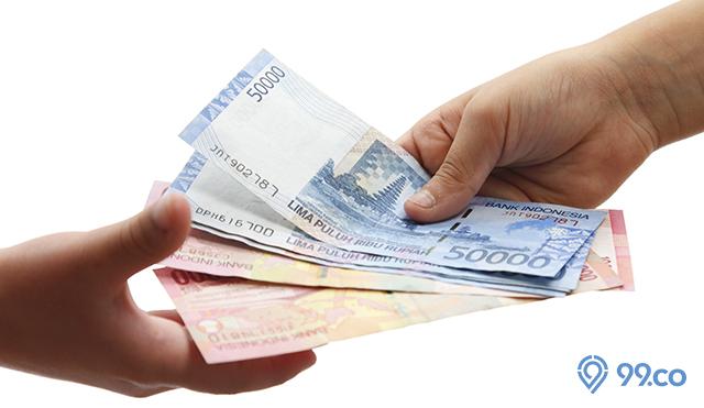 Pinjaman Uang Dadakan