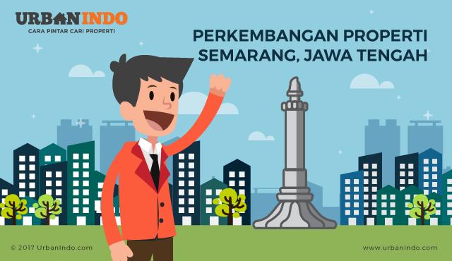 Semarang, Investasi Tepat di Wilayah Paling Berkembang