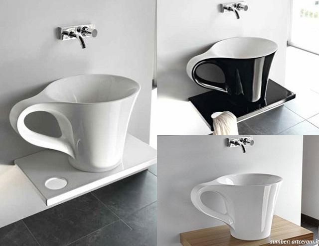 Tempat Cuci Tangan