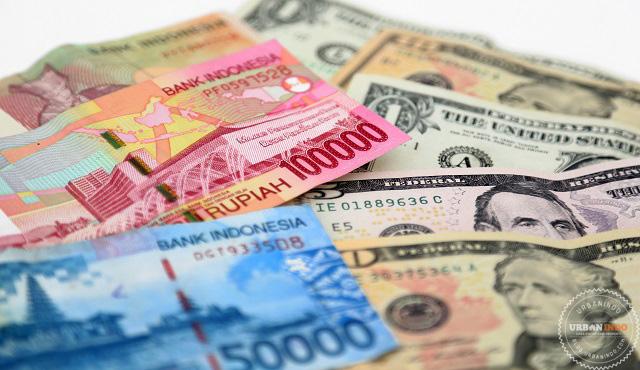 Berita pertukaran mata uang asing