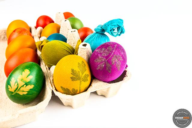 Pajangan Telur