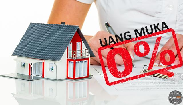 Dilarang BI, Pelaku Properti: Program DP Rumah Nol Persen Bisa Direalisasikan