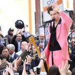 Sukses Bersolo Karier, Harry Styles Beli Apartemen Super Mewah Ini