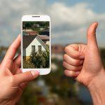Walau Cekrek-Cekrek Pakai Hp Jadul, Kamu Bisa Bikin Foto Iklan Rumah yang Oke!
