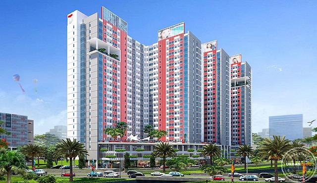 Bandung Technoplex Living, Apartemen Terbaik di Kawasan Pendidikan