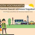 Selalu Ada Alasan untuk Terus Pulang ke Kota Yogyakarta