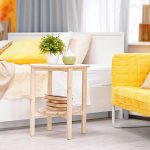 Rumah Tampak Cerah dengan Sentuhan Tepat Warna Kuning