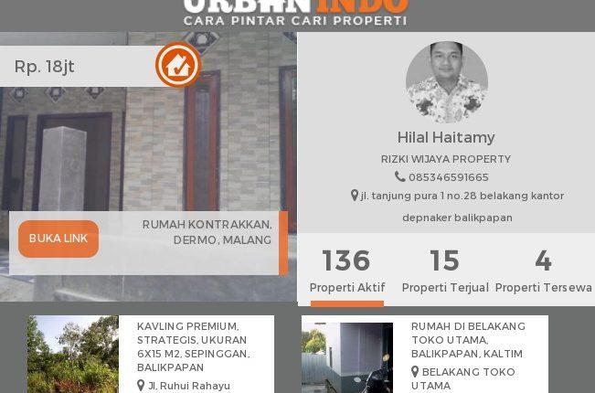 Hilal Haitamy: Deskripsi yang Apa Adanya Menarik Banyak Respons