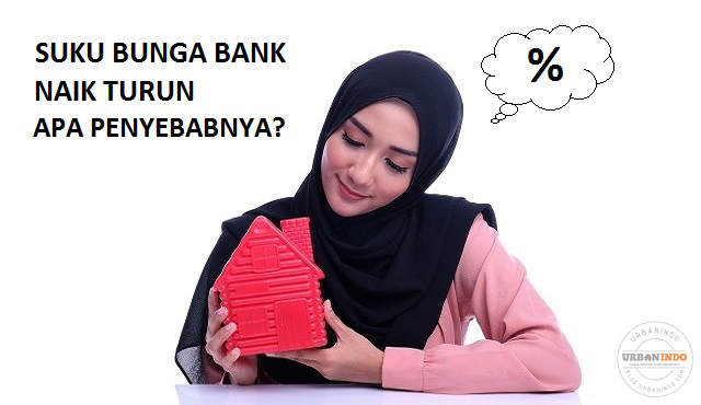 Suku bunga bank forex