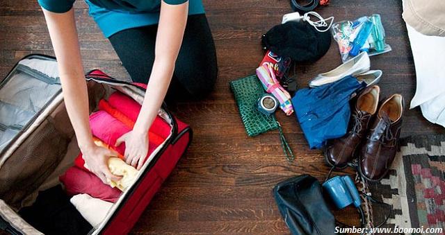 Tanpa Ribet! 5 Tips Packing Mudik Lebaran yang Efisien