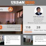 Adhi: Dapat Lebih Banyak Buyer Saat Pakai Layanan Premium UrbanIndo