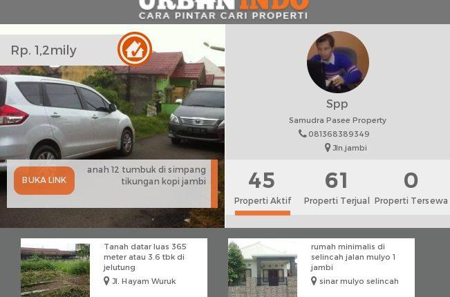 Popon: Jadi Agen Independen untuk Bantu Orang Membeli Rumah Murah
