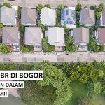 Sasar Bogor, Pemerintah Bisa Bangun Hunian Murah dalam Hitungan Hari!