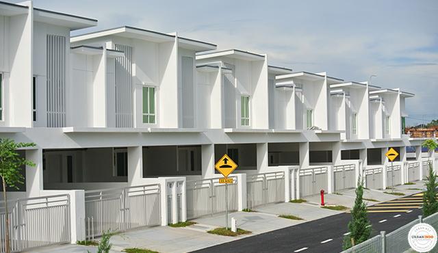 Siasat Jitu Agar Tampilan Rumah Kembar Jadi Berbeda dari Tetangga Kompleks