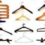 9 Manfaat Lain dari Gantungan Baju, Sangat Berguna untuk Rumah Tangga!