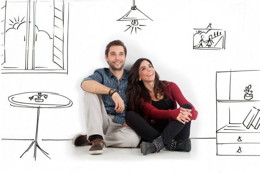 Warga Millenial Mau Punya Rumah ? Beli Aja Property di Alam Sutera !