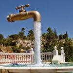 5 Bangunan Air Mancur Ini Akan Membuat Mulut Anda Menganga