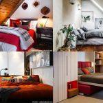 Desain Kamar Tamu Sempit yang Paling Cocok di Rumah