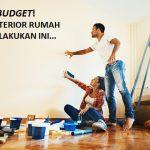 Minim Budget! Lakukan Ini untuk Sulap Tampilan Interior Rumah