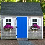 5 Desain Paviliun Imut Ini yang Muat Dibuat di Halaman Belakang Rumah