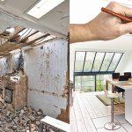 Foto Before & After Ini Bakal Bikin Kamu Ingin Segera Lakukan Renovasi Dapur