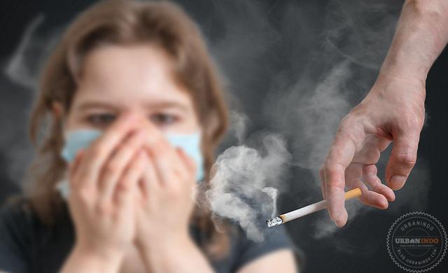 Cukup Lakukan Ini, Bau Asap Rokok di Rumah Pasti Hilang!
