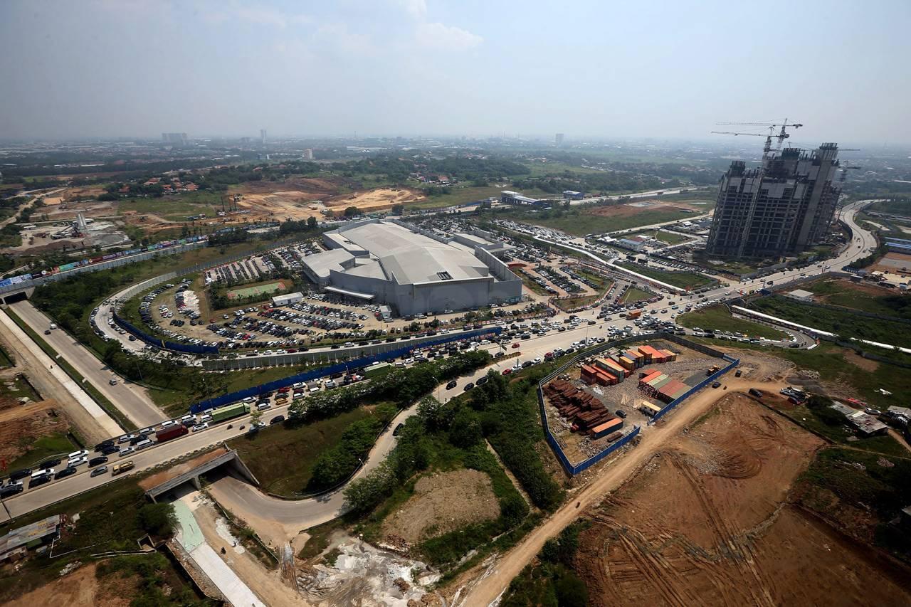 Pembangunan 5 Infrastruktur Ini Bakal Bikin Harga Meikarta Melesat