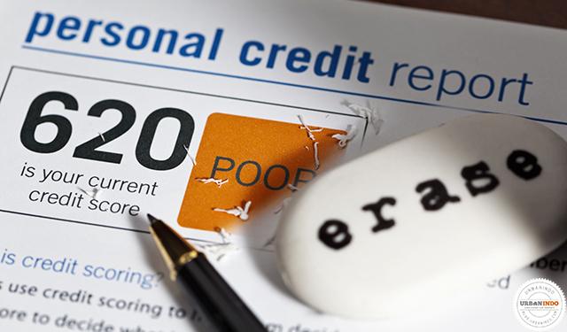 Gagal KPR karena Catatan Kredit Saat BI Checking Buruk? Ini Cara Menghapusnya