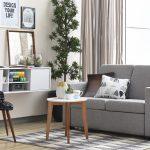 Ini Solusinya! Pilihan Furnitur untuk Rumah Minimalis Berlahan Sempit