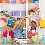Tambahkan Ini! Ulang Tahun Anak di Rumah Jadi Lebih Meriah