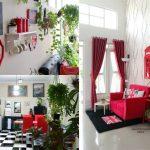 Sentuhan Warna Kesukaan yang Bikin Rumah Lebih Nyaman