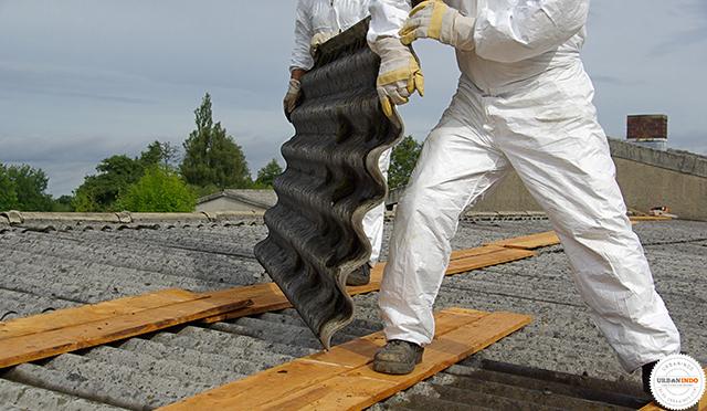 Ini Material Atap Berbahaya yang Bisa Menyebabkan Tumor Hingga Kanker Paru!