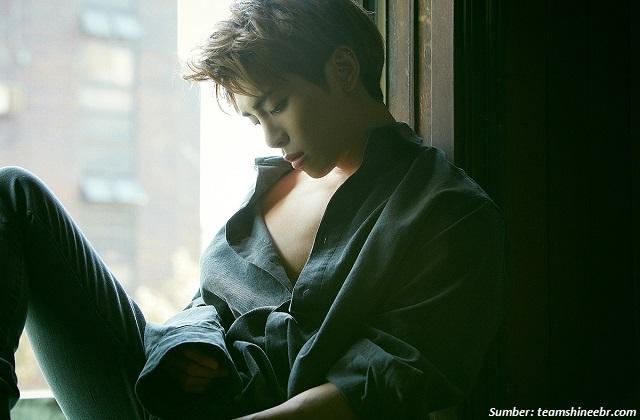 Jonghyun SHINee Bunuh Diri, Begini Kronologi dan Kondisi Apartemennya