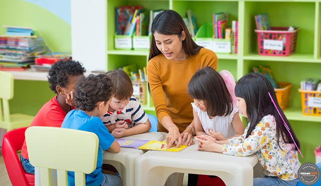 PAUD, Bisnis Manis Berkedok Pendidikan Anak. Pro atau Kontra?