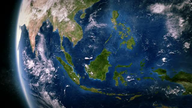 7 Wilayah Indonesia yang Hampir, Sudah, dan Terancam Dicaplok Negara Lain