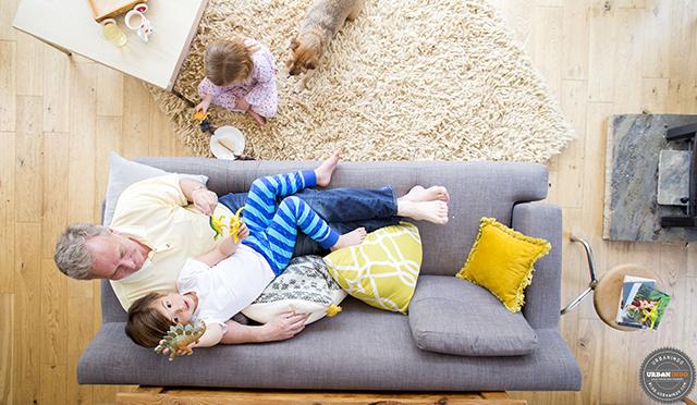 Ini Hal yang Perlu Diketahui Sebelum Mendekorasi Rumah dengan Karpet