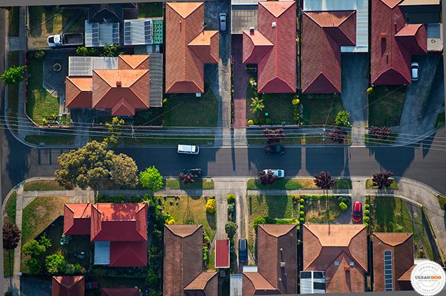 4 Penentu Tepat atau Tidaknya Sebuah Lingkungan Rumah untuk Ditinggali