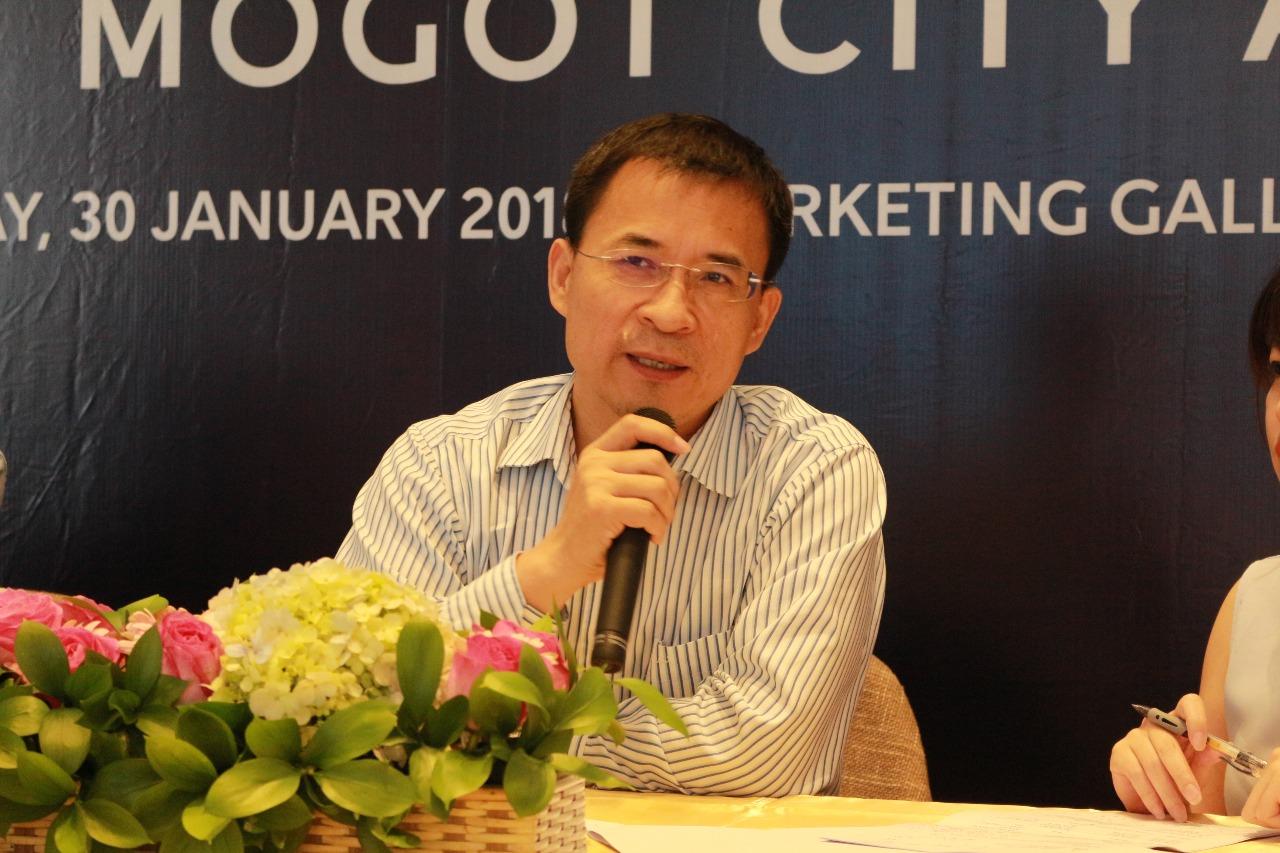 Awal 2018, Penjualan Apartemen Daan Mogot City Capai 1.050 Unit