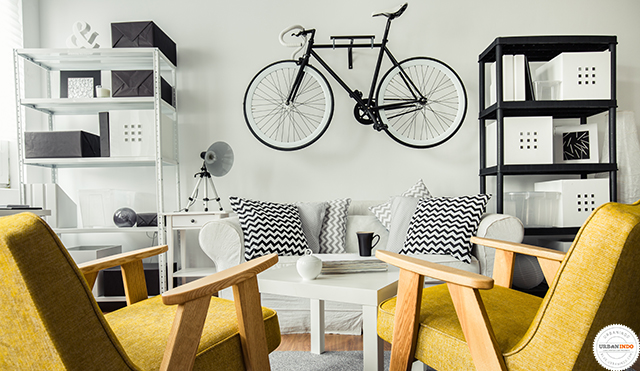 Membuat Ruang Keluarga Mungil nan Hangat & Menarik, Begini Strategi Dekorasinya!