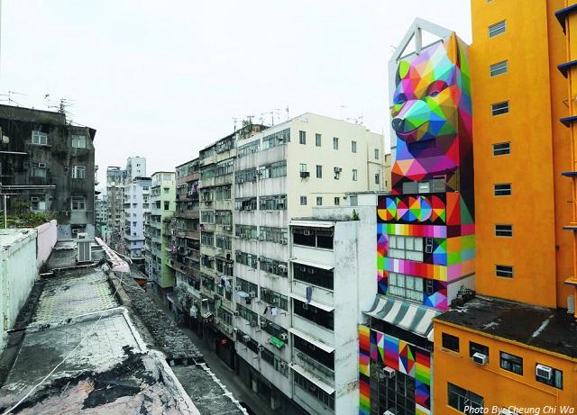 Tak Sekadar Instagramable, 7 Mural Jalanan Ini Punya Sisi Menakjubkan!