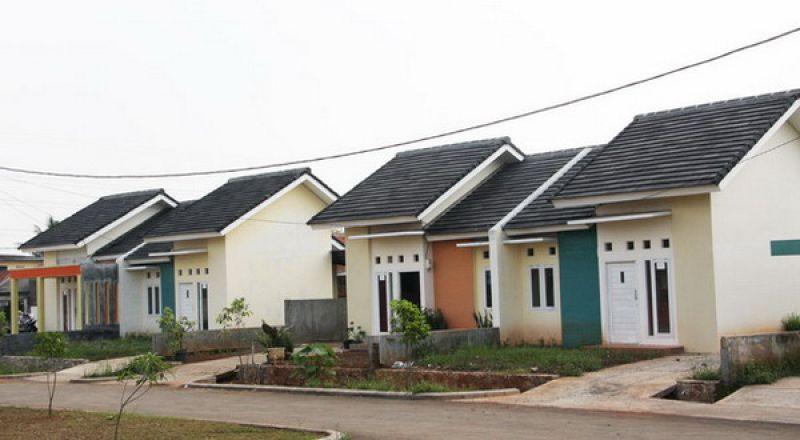 Perumahan Subsidi Murah di Tangerang, Harga Cuma 150 Jutaan!