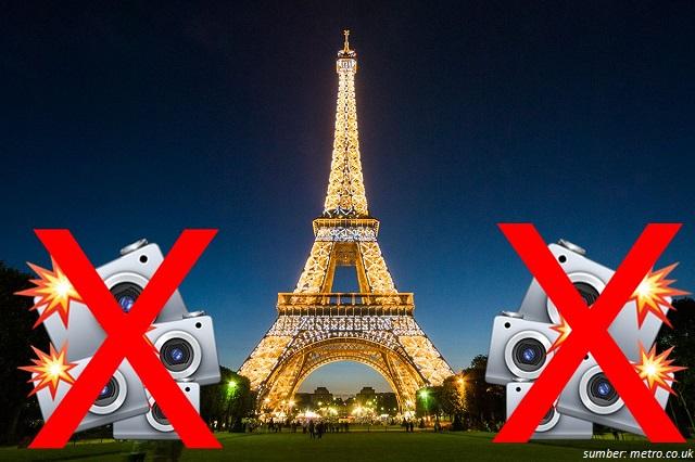 7 Tempat Wisata Ini Tak Boleh Difoto. Jika Melanggar, Sanksinya Ngeri! (No. 5 Ada di Indonesia)