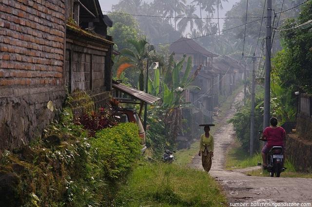 Ada Kampung Janda Di Indonesia. Ternyata Isinya Begini!