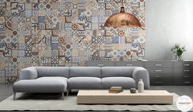 5 Pilihan Keramik Dinding yang Digemari di Tahun 2018