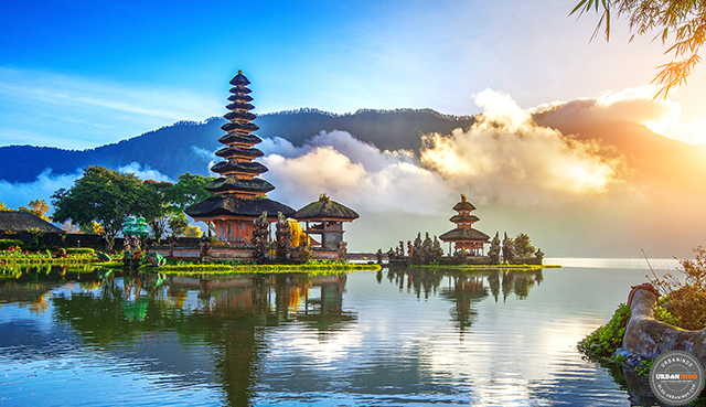 Provinsi Paling Bahagia di Indonesia. Ternyata Bukan Bali!