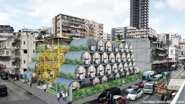 apartemen-unik-pipa-drainase