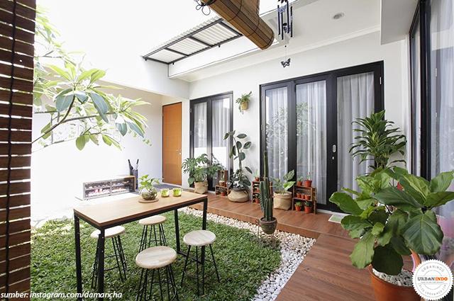 Inspirasi Rumah Idaman 2019 Dilengkapi Desain dan Denah