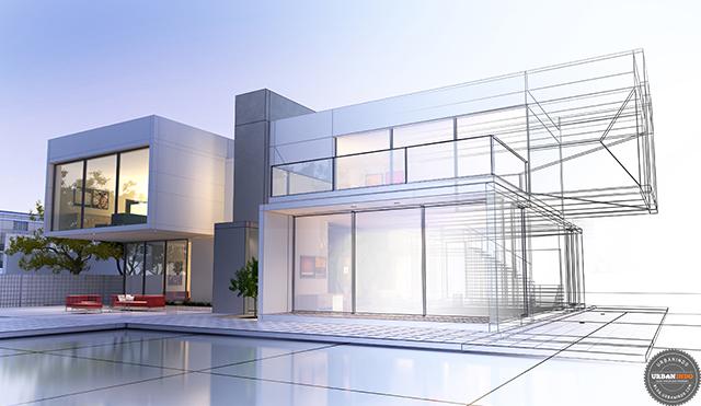 7 Desain Rumah Impian Masa Kini yang Sederhana (Dilengkapi Denah)